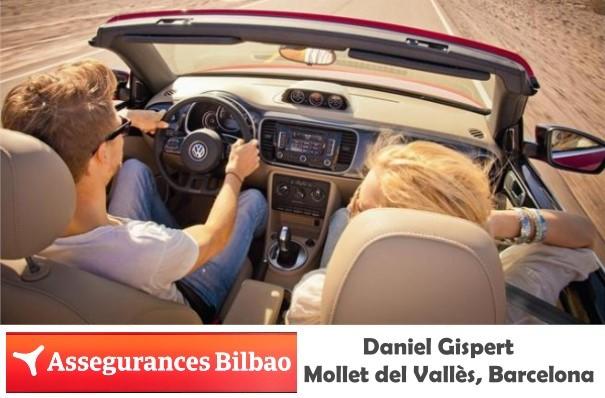 Assegurances Bilbao, Mollet del Vallès, Barcelona assegurances cotxe, seguro coche