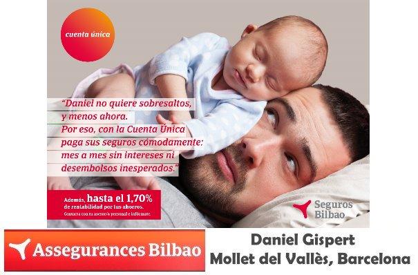 Assegurances Bilbao, Mollet del Vallès, Barcelona, Cuenta Única-Compte Únic de pagaments