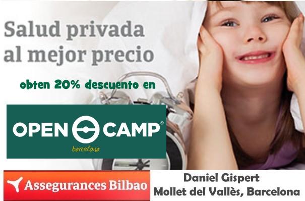 Assegurances Bilbao de Mollet del Vallès, Barcelona t'ofereix la seva assegurança de salut