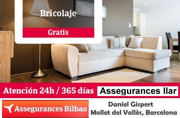 Assegurances Bilbao, Mollet del Vallès, Barcelona, Assegurança de llar, Seguros de hogar