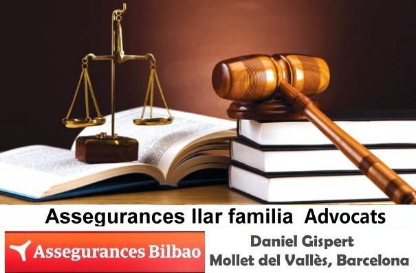 Assegurances Bilbao, Seguros Bilbao, Mollet del Vallès, Barcelona, Protecció Jurídica Familiar