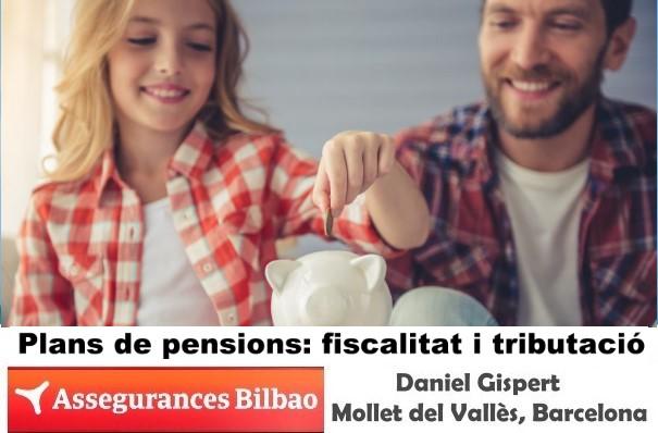 Assegurances Bilbao, Seguros Bilbao, Mollet del Vallès, Barcelona, Plans de pensions