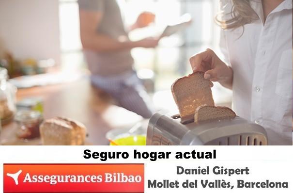 Assegurances Bilbao, Seguros Bilbao, Mollet del Vallès, Barcelona, Seguro hogar actual