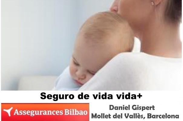 Assegurances Bilbao, Seguros Bilbao, Mollet del Vallès, seguro de vida, Vida +