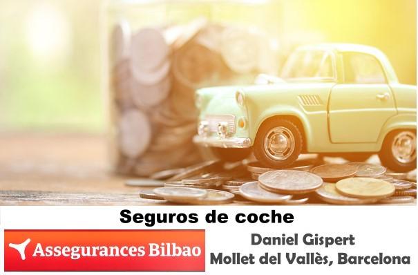 Assegurances Bilbao, Mollet del Vallès,Barcelona, Seguro de coche