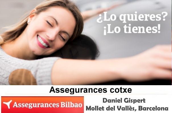 Tu seguro de auto, 2019 ,assegurances Bilbao Mollet del Vallès, Barcelona