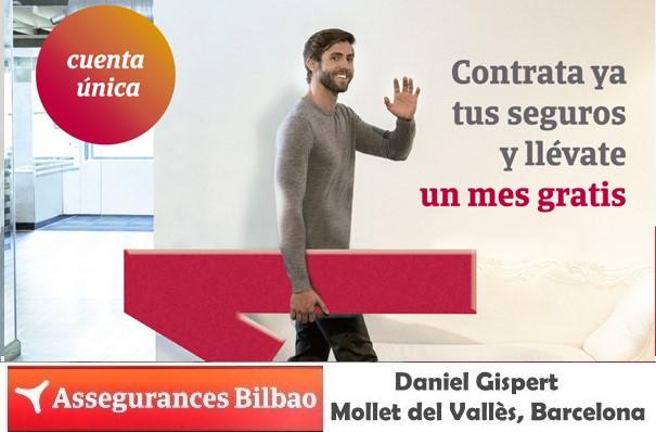 Cuenta Única Flexivida en Assegurances Bilbao Mollet seguros año 2020