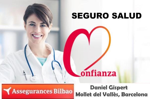 Seguro de Salud en Assegurances Bilbao Mollet del Vallès,Barcelona