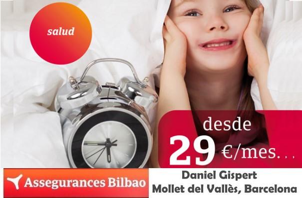 Seguros de salud Assegurances Bilbao Mollet cuida tu salud