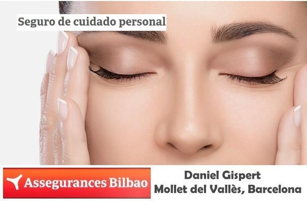 Seguro de salud cuidado personal Assegurances Bilbao Mollet