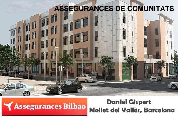 Seguro de comunidades, Assegurances Bilbao Mollet 2020, asistencia 24 horas