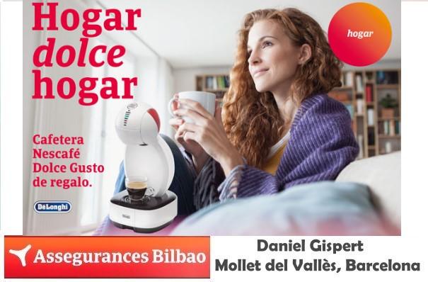 Tu Seguro de Hogar Assegurances Bilbao Mollet, ahora con regalo