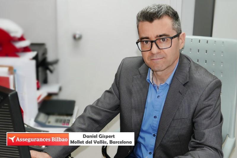 post Covid-19 Assegurances Bilbao oficina de Mollet del Vallès, Barcelona