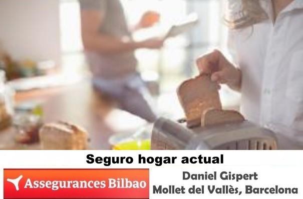 Seguro Tu Hogar en Assegurances Bilbao Mollet, servicio 24 horas