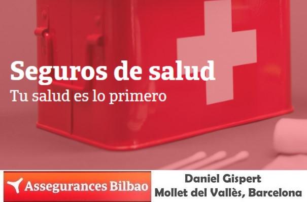 Assegurances Bilbao, Mollet, Barcelona ofrece el seguro de salud que mejor se adapte a tus necesidades