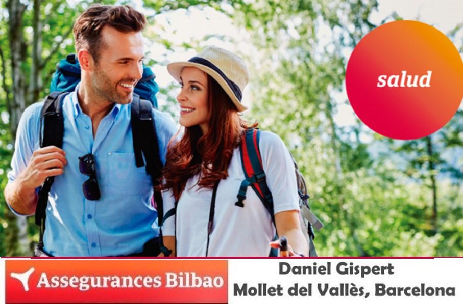 Seguros de salud, Assegurances Bilbao Mollet, atención sin esperas
