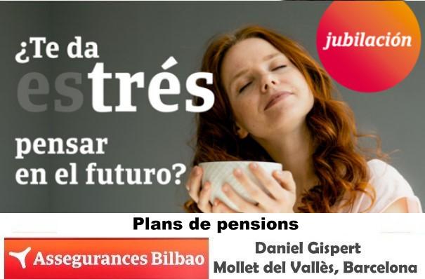 Un 3% extra por tu Plan de pensiones, Assegurances Bilbao de Mollet del Vallès,Barcelona