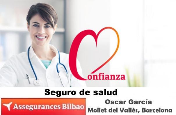Posiblemente el mejor Seguro de Salud Assegurances Bilbao Mollet del Vallès, Barcelona
